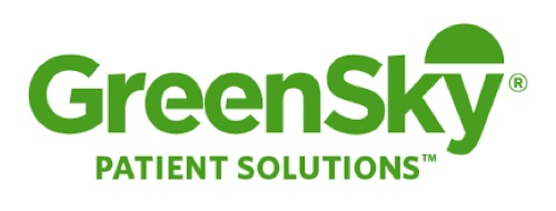 Logo for Green Card patient financing program at Nevada Facial and Oral Surgery